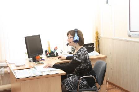 учитель английского языка: Н.А. Белова