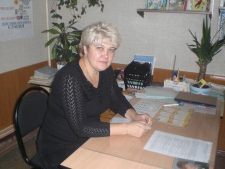 учитель нач.классов: Т.М.Дубровина