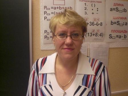 учитель нач.классов: Е.А.Канакова