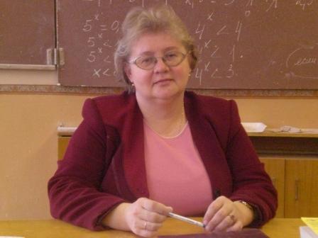 учитель математики: Н.Н.Кузнецова