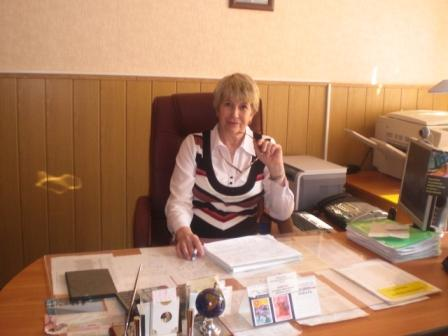 директор школы: Т.Н.Лукоянова